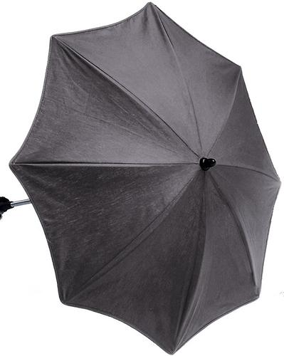 Зонтик Peg Perego Parasol Grey (3)