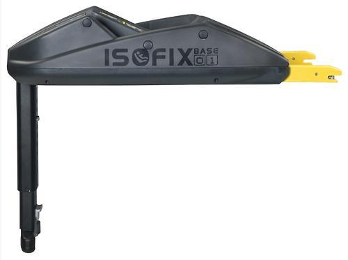 База Peg-Perego Isofix Base 0+1 K (4)