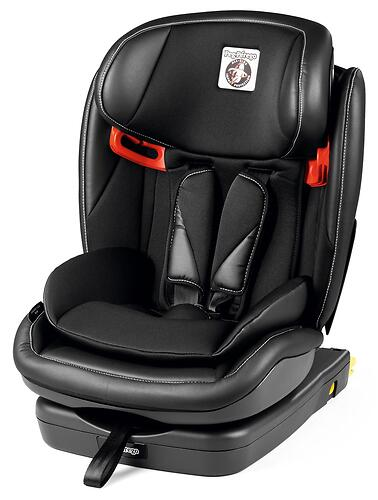 Автокресло Peg-Perego Viaggio 1-2-3 Via Licorice (11)