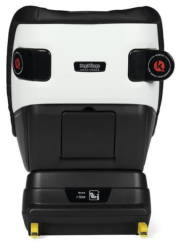 Автокресло Peg-Perego Viaggio FF 105 с базой Isofix I-size цвет Marte (10)