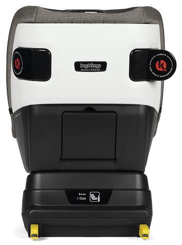Автокресло Peg-Perego Viaggio FF 105 с базой Isofix I-size цвет Polo (13)