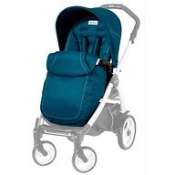 Сиденье Peg-Perego Pop Up Seat Completo Saxony blue