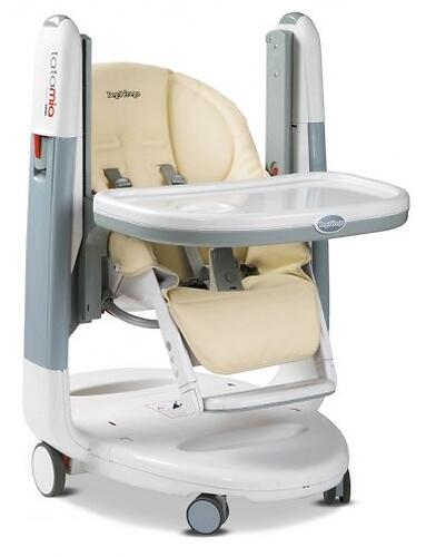 Стульчик Peg Perego Tatamia Follow Me Latte (14)