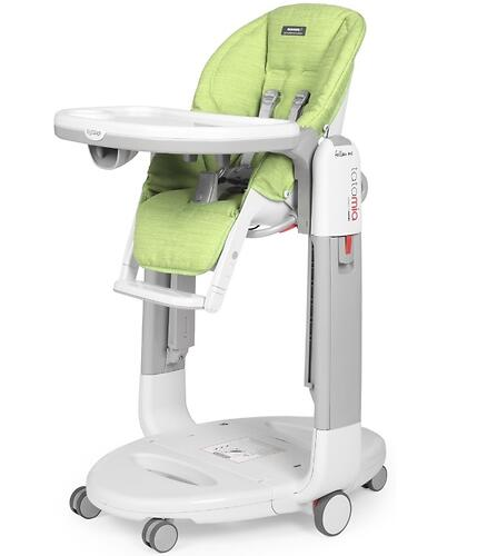 Стульчик Peg Perego Tatamia Follow Me Wonder Green (12)