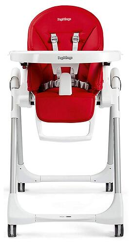 Стульчик Peg Perego Prima Pappa Follow Me Fragola (12)