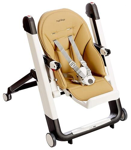 Стульчик Peg-Perego Siesta Follow Me Wonder Grey (13)