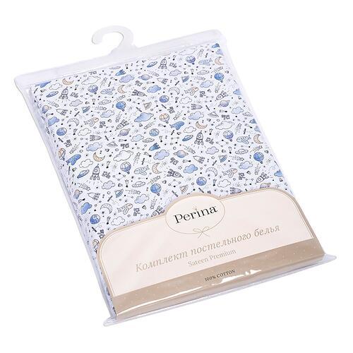 Постельное белье Perina Lovely Dream 3 предметов Cosmo (14)