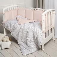 Постельное белье Perina Lovely Dream 3 предметов Princess