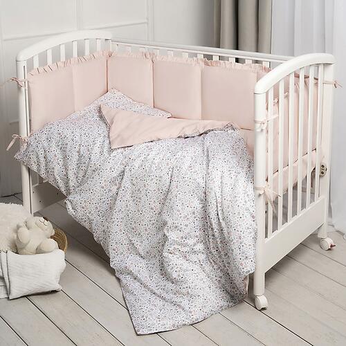 Постельное белье Perina Lovely Dream 6 предметов Princess (7)