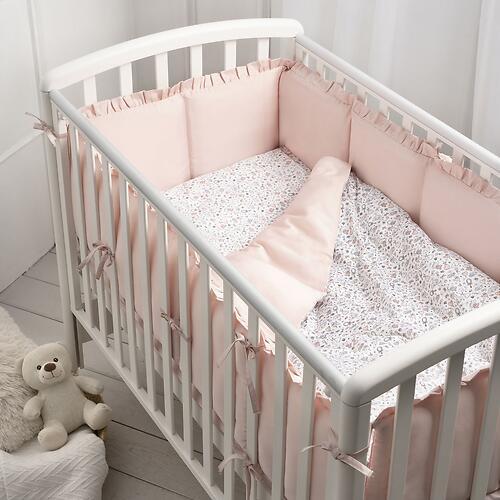Постельное белье Perina Lovely Dream 6 предметов Princess (8)