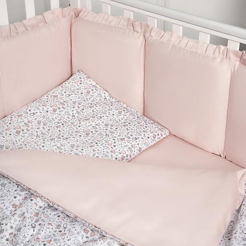 Постельное белье Perina Lovely Dream 6 предметов Princess (9)