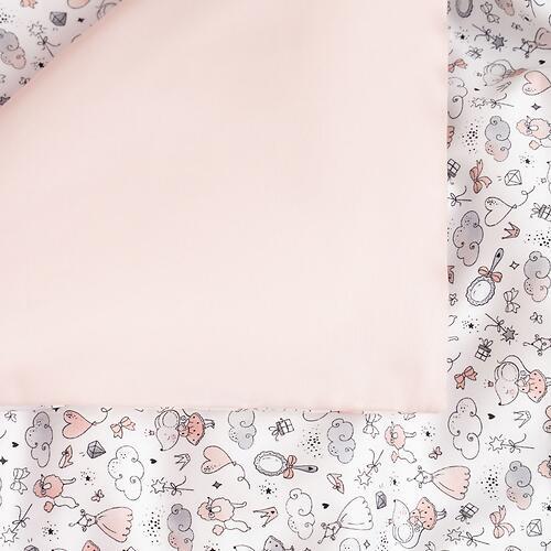 Постельное белье Perina Lovely Dream 6 предметов Princess (10)