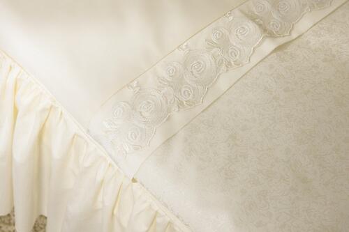 Постельное белье Perina Версаль 4 предмета (4)