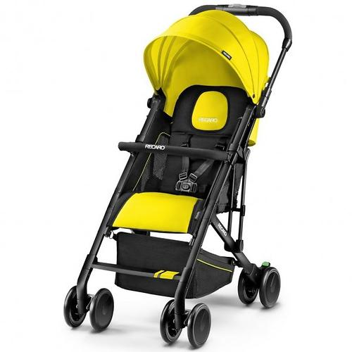 Бампер для коляски Recaro Easylife (4)