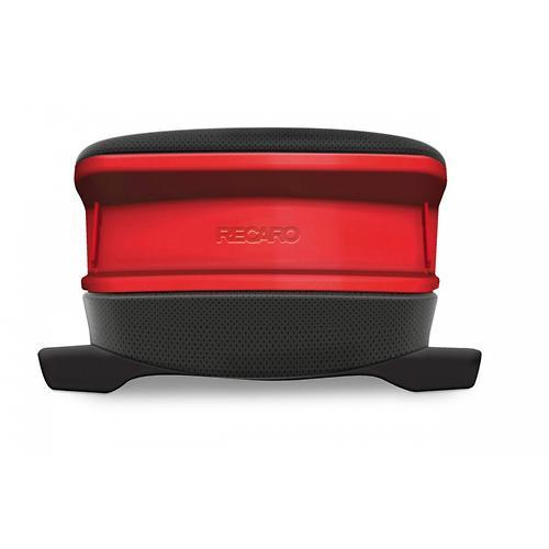 Автокресло Recaro Monza Nova IS Seatfix Performance Black (25)