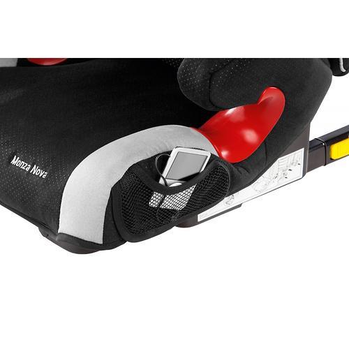 Автокресло Recaro Monza Nova IS Seatfix Performance Black (27)