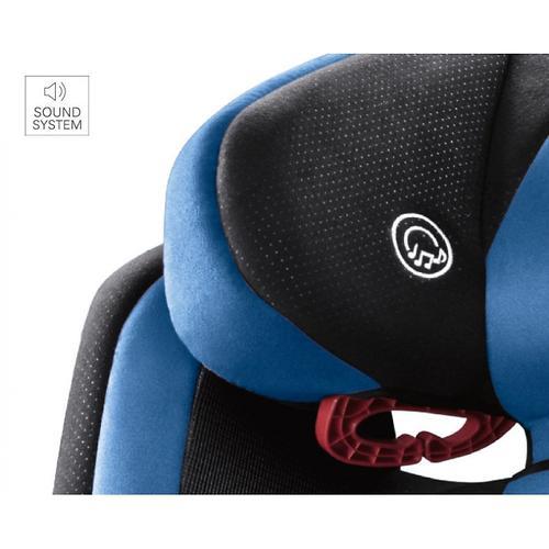 Автокресло Recaro Monza Nova IS Seatfix Performance Black (28)