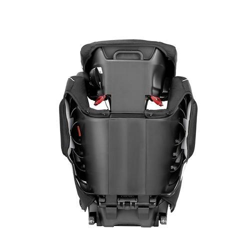 Автокресло Recaro Monza Nova IS Seatfix Performance Black (23)