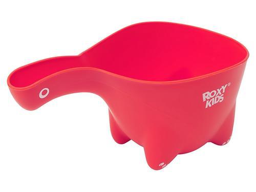 Ковшик для ванной Roxy kids Dino Scoop Коралловый (6)