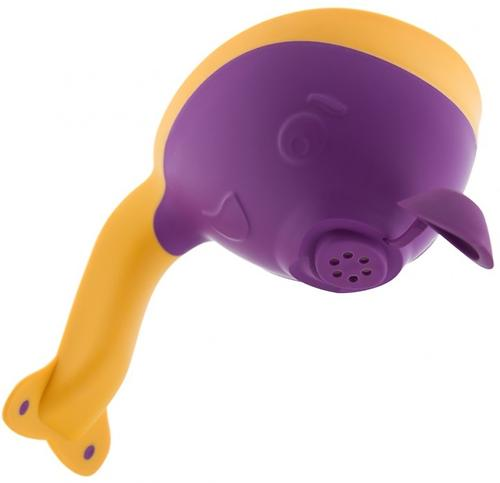 Ковш для ванны Roxy Kids с лейкой Фиолетовый (12)