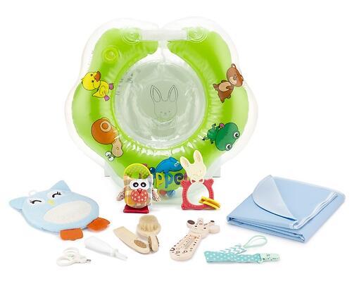 Набор для новорожденного ROXY-KIDS Bunny Box (5)