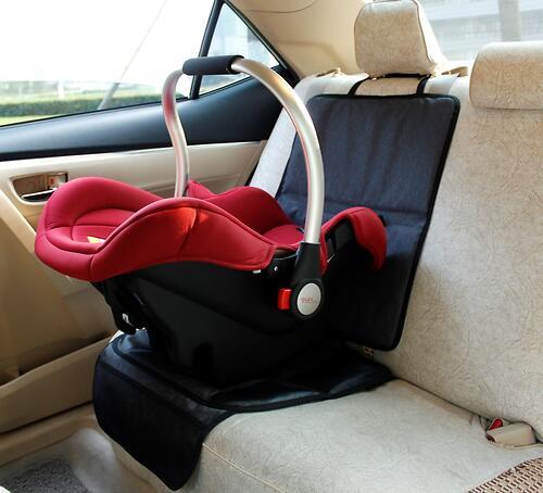 Накидка на сиденье автомобиля Roxy Kids Deluxe RCC-003 (12)