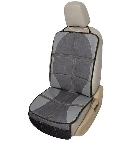 Накидка на сиденье автомобиля Roxy Kids Deluxe RCC-003 (7)