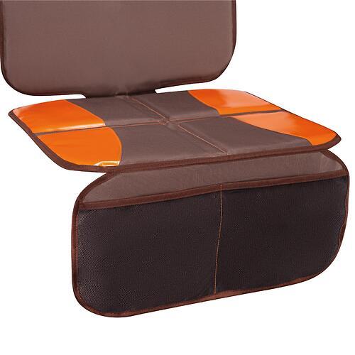 Накидка на сиденье автомобиля Roxy Kids Шоколадная (11)