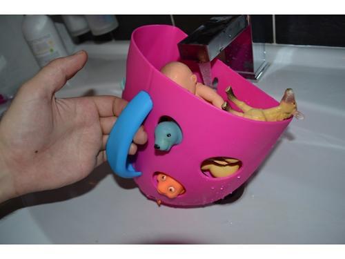 Органайзер Roxy Kids для игрушек Голубой (12)