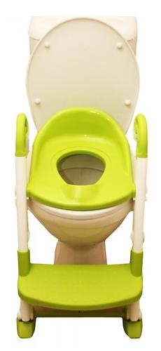 Горшок-трансформер Roxy Kids 3в1 BPT-106G Зеленый (8)
