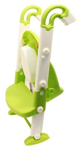 Горшок-трансформер Roxy Kids 3в1 BPT-106G Зеленый (7)