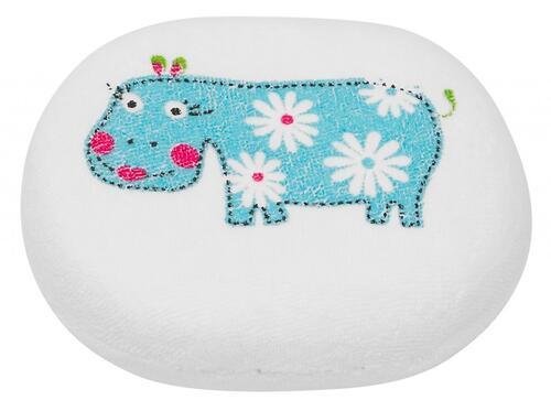 Мягкая губка Roxy Kids с хлопковым покрытием Hippo (3)