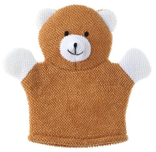 Махровая мочалка-рукавичка Roxy Kids Baby Bear (4)