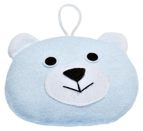 Мягкая губка Roxy Kids для купания Мишка (4)