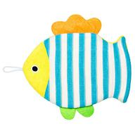 Махровая мочалка-рукавичка Roxy Kids Рыбка