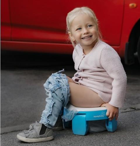 Пакеты Roxy kids сменные для дорожных горшков (25 шт/уп) (14)