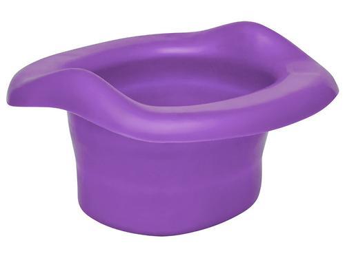 Универсальная вкладка Roxy kids для дорожных горшков Фиолетовая (8)