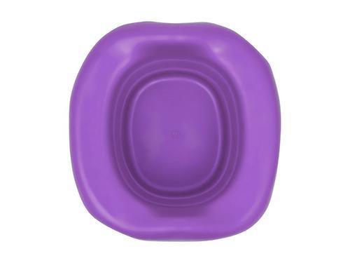 Универсальная вкладка Roxy kids для дорожных горшков Фиолетовая (9)