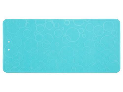 Коврик для ванны Roxy Kids с отверстиями 35x76 см Аквамарин (6)