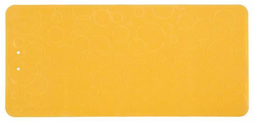 Коврик для ванны Roxy Kids 35x76см Желтый (7)