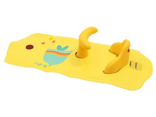Коврик Roxy для ванной со съемным стульчиком 2в1 Рыбка (1)