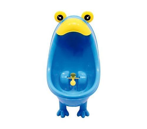 Писсуар Roxy Kids для мальчиков с прицелом Голубой (6)