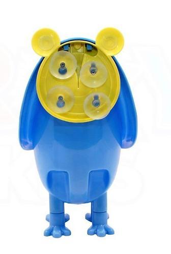 Писсуар Roxy Kids для мальчиков с прицелом Голубой (8)