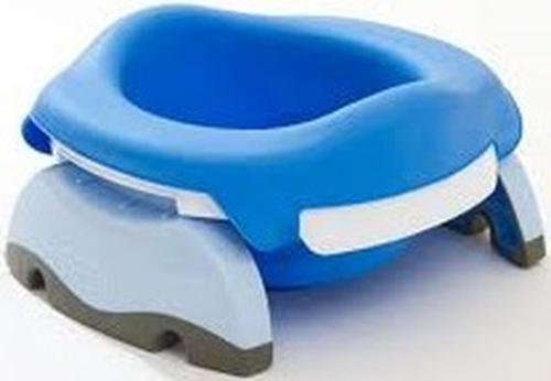Многоразовая силиконовая вкладка Roxy Kids в дорожный горшок Potette Plus (7)