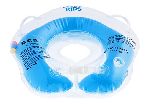 Круг на шею Roxy Kids Flipper для купания малышей 0+ (17)