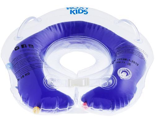 Круг на шею Roxy Kids Flipper музыкальный для купания (13)