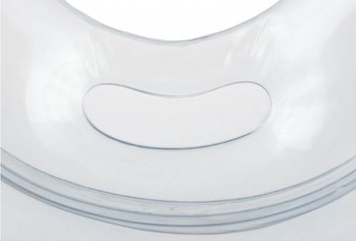 Надувной круг на шею Roxy Kids для купания малышей Bimbo (7)