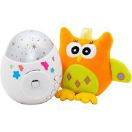 Проектор звездного неба Roxy Kids COLIBRI с совой в подарок