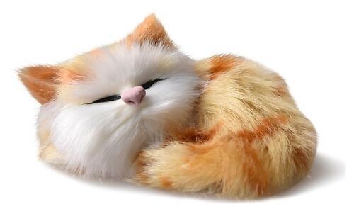 Ночник Roxy Kids Домик для котёнка (12)