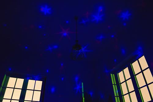 Проектор звездного неба Roxy Kids Olly с совой в подарок (20)